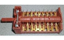 Beko - Oven switch  interruptor de horno - 263900053