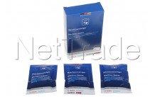 Bosch - Anti limescale descaler / degreasing cleaner - 00312193