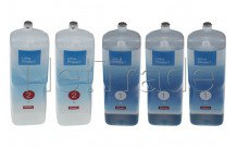 Miele - Detergent package ultraphase 1 and 2 - twindos 5 pieces - 11504580
