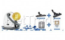 Nilfisk - Vacuum cleaner one wb14p08a - hfn110 anniversary - 128390140