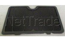 Beko - Evaporator filter cassette gr with spong de8431pa - 2973350100
