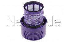 Dyson - Large filter unit   - v10 - sv12  - altern. - 96908201