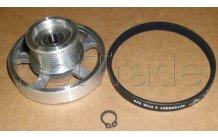 Beko - Snaarwiel motor alu tkf7350s - 492204401