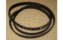 Beko - Poly-v 1244 pj5 drive belt stretch - 2466300201