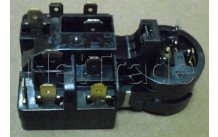 Beko - Starter relay cn136220 - 4346040485