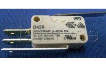 Beko - Overflow micro switch - 1883240100