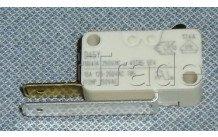 Beko - Microswitch - 2 contacten - 16a  -  gin9262x/dfn1535 - 1731980300