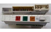 Beko - Keys keyboard + lamp kit-fse1070/fse1074 - 4242190185