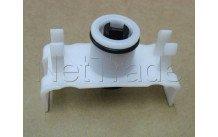 Beko - Koppeling zwart - ventiel - 2961000100