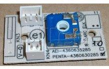 Beko - Thermostat control board - 4360635285