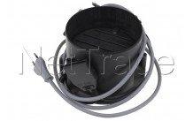 Whirlpool - Valve - fan motor - 481236058209