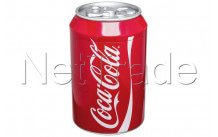 Dometic - Coca cola cool can 10 12 / 230v small refrigerator - 10525600