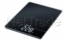 Beurer - Ks 34 xl inox kitchen scale - 15kg - BEU70312
