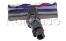 Dyson - Turbo brush - quick release motorhead assy - v10 / v11 - 96748305