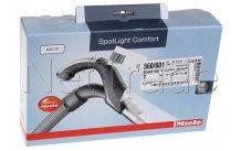 Miele - Comfort handle with led light  - sgc20 - 9385930