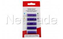 Universel - 5 cartridges for vacuum cleaner - lavender