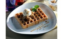 Tefal - Waffle plate - XA723812