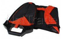 Black&decker - Catcher sa (orange / black) for leaf blower - 90548688