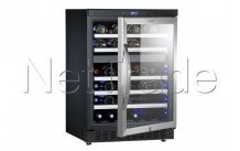 Dometic d50 wine cellar. two zones of temperatures - 9103500449