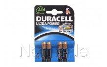 Duracell ula - mx2400 - lr3 - aaa -1 .5v -bl. 4pcs - MX2400