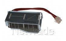 Electrolux - Heating element, 230v/1400 + 1 - 1256292168