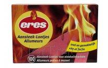 Eres - Oil lighters - 100 pcs / pack