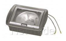 Merloni lighting socket k39l/p195 - 02300719