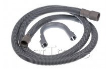 Whirlpool - Replaced by 3,174,795 drain hose 2.0 mtr-19 - 481953028961