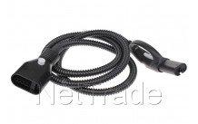 Polti - Steam hose-black  polsldb2336 - SLDB3255
