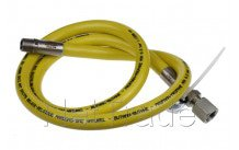 Universel - Ingas entry - exagas stainless steel 1500 mm 1/2 - yellow