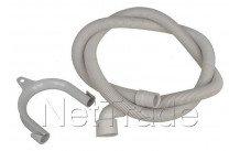 Ariston - Merloni drain hose dg6100 - C00054869