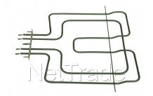 Whirlpool - Heating element grill - 481225998466