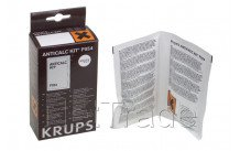Krups - Anticalc kit expresso f054 - F054001B