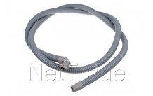 Electrolux - Drain hose  -hec 2570 - 1325109021