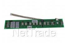 Fagor / brandt - Keys keyboard - 72X2938