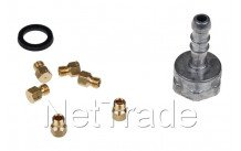 Electrolux - Nozzles - set - butane / propane - ø 6mm - 50240722004