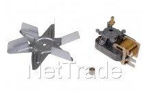 Whirlpool - Fan oven motor - 481236118492