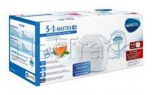 Brita - Maxtra filter+ 5+1 pack - 1023126