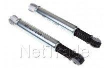Miele - Shock absorber - suspa - 8 mm - 120n (pack. 2pcs) - 4500826