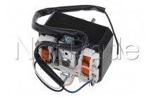 Electrolux - Dampkapmotor / ventilateur  -  220/230v - 50029243008