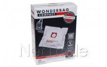 Universeel - Stofzak  wonderbag - compact    5 stuks - WB305120