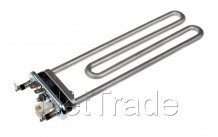 Whirlpool - Heating element - 2050w - straight - 481010645279