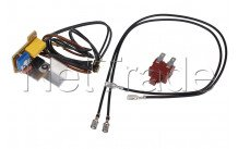 Nilfisk - Aan/uit schakelaar  - power serie - 1470414500