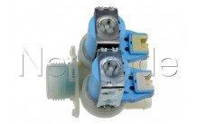 Beko - Inlet valve - double - 71421plug - 2906870200