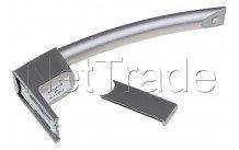 Miele - Door handle - stainless steel - 10851200