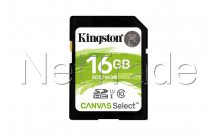 Kingston - Vervangen door 0059572   kingston technology canva - SDS16GB