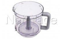 Braun - Mixing bowl-2l - 7322010204