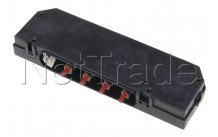 Electrolux - Cooker hood push button board pc - 50266303002