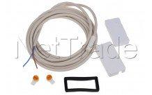 Liebherr - Temperature sensor - repair kit - 4.7k ohm - 9590206
