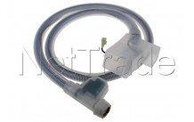 Bosch - Aquastop hose - 1580mm - altern. - 00704767